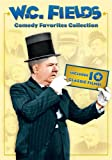 Buy W.C. Fields Comedy Favorites Collection