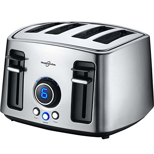 frididaire toaster - 6