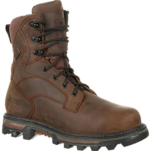 Insulated 400g Boots Waterproof (Rocky Bearclaw FX 400G Insulated Waterproof Outdoor Boot)