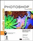 Photoshop Studio Secrets, Deke McCelland and Katrin Eismann, 0764535765