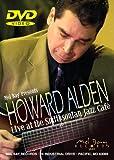Mel Bay presents Howard Alden: Live at the Smithsonian Jazz Cafe