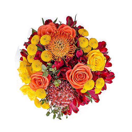 Enjoy Flowers - 3 Months Flower Subscription with Free Delivery. Farm Fresh Freshly Cut Mixed Flowers, Bouquets and Arrangements Right To Your Doorstep! … by Enjoy Flowers (Image #4)