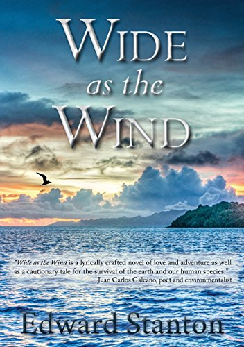 Download PDF Wide as the Wind