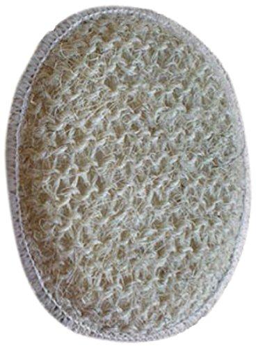 Magit - Spugna piccola in crine di cavallo, misura piccola, colore bianco MA.G.I.T. SAS 393