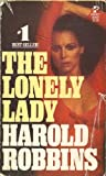 The Lonely Lady, Harold Robbins, 0671464752