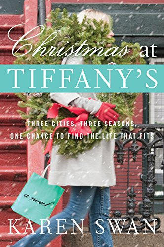 Christmas at Tiffany's: A Novel cover