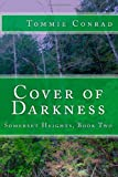 Cover of Darkness, Tommie Conrad, 1495440257