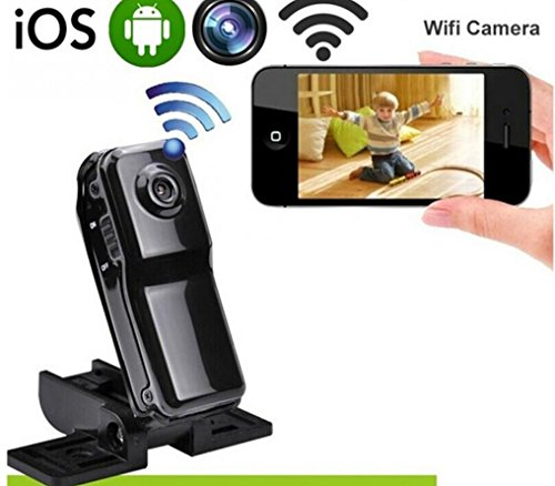 Huntmic Wireless Pocket size Digital Camcorders product image