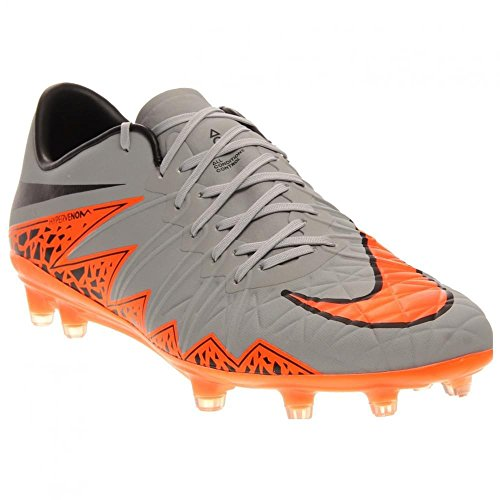 Rank #1 - Nike Mens Hypervenom Phinish Soccer Cleats