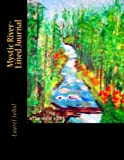 Mystic River~ Lined Journal (Soli Deo Gloria)
