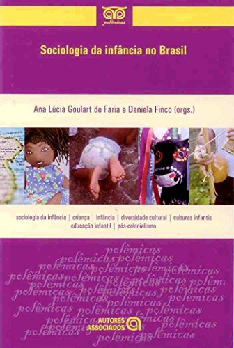 Sociologia da Infância no Brasil
