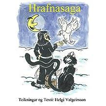 Hrafnasaga (Jólasveinarnir) (Icelandic Edition)
