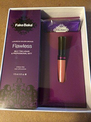 FAKE BAKE FLAWLESS GIFT SET
