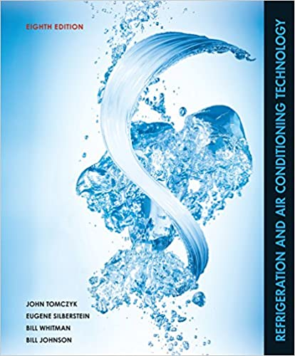 Refrigeration and air conditioning technology john tomczyk refrigeration and air conditioning technology 8th edition kindle edition fandeluxe Images