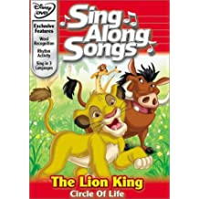 Sing Along Songs: The Lion King -- Circle Of Life