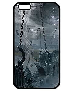 1584784ZB975106123I6P Lovers Gifts Durable Case For The iPhone 6 Plus- Eco-friendly Retail Packaging(The Elder Scrolls Online)