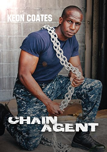 Chain Agent by Keon Coates - Chain 06