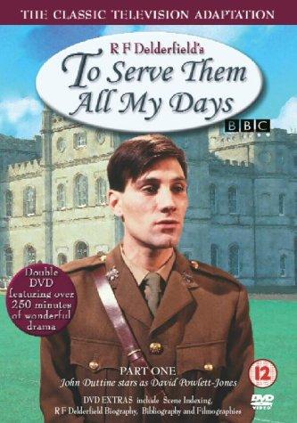 To Serve Them All My Days - Part 1 1980 Reino Unido DVD ...