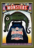 img - for Monsters: A Collection of Literary Sightings book / textbook / text book