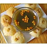 Spice Platter Tangy Pani Puri Masala - Chatpata Puchka Masala - 100 gm