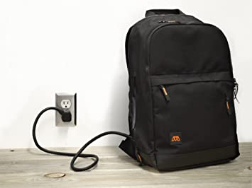 Can a backpack, headphones, binder, and a phone be a TOOL in daily life?