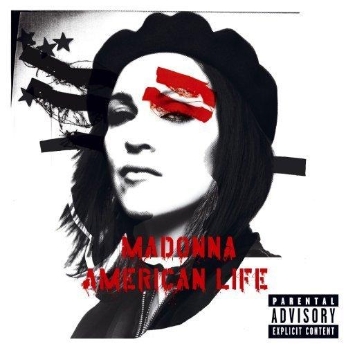 (American Life (Box) by Madonna [Music)