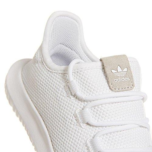 Adidas Blanco Tubular De ftwbla C Unisex Zapatillas Shadow ftwbla 000 Deporte Niños negbas OnqwOWBfZ6