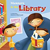 Manners in the Library, Carrie Finn, 1404831525