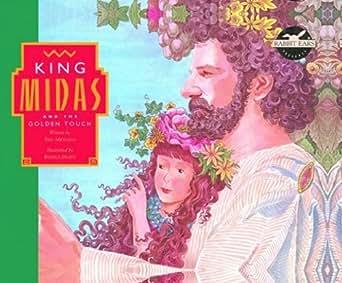 Midas Touch (Audiobook) by Donald J. Trump Robert T. Kiyosaki