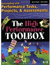 The High Performance Toolbox: Succeeding With Performance Tasks, Projects, and Assessments