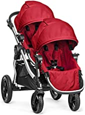 Top Double Strollers for 2017 | Lucie's List