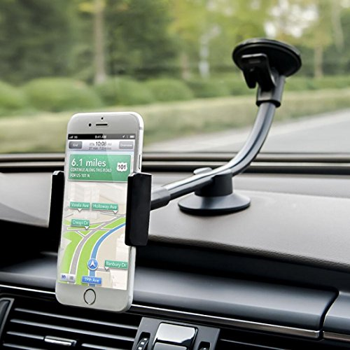 car-mount-long-arm-universal-windshield-dashboard-car-phone-mount-holder-cradle-includ-2-sizes-holde