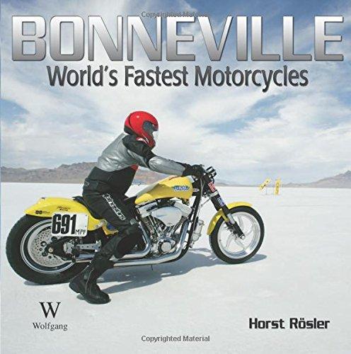 Bonneville: World