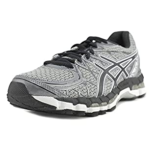 ASICS Mens Gel Kayano 20 Running Shoe