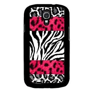 Cool Painting Jungle Prints Samsung Galaxy S4 I9500 Case Fits Samsung Galaxy S4 I9500