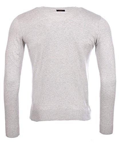 Kaporal homme - Pullover gris Kaporal Tavel - Taille vêtements - XXL