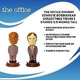 The Office Dwight Schrute Bobblehead Figure