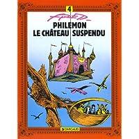 Philémon, tome 4 : Le Château suspendu