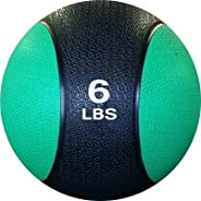 Power Medicine Ball 6 lbs