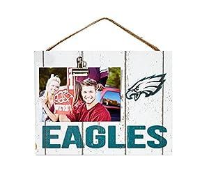 Kindred Hearts NFL Philidelphia Eagle Frame