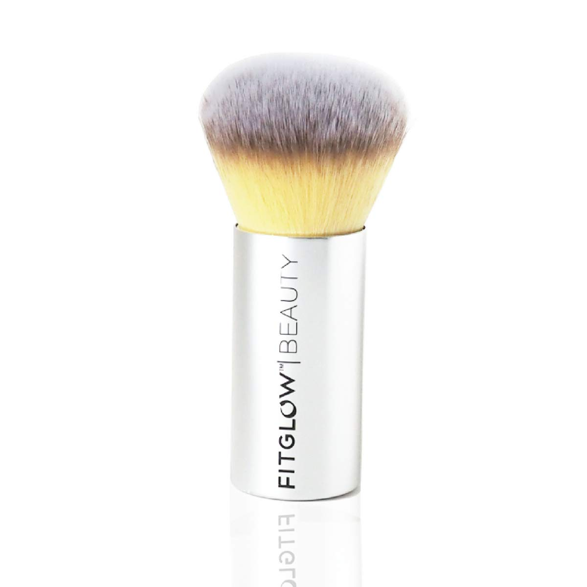 Fitglow Beauty - Vegan Round Teddy Brush