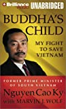 img - for Buddha's Child (8 audio cassettes; unabridged; 12 hours) book / textbook / text book