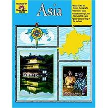 Asia: Grades 3-6