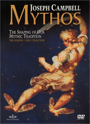 Joseph Campbell - Mythos by Wellspring