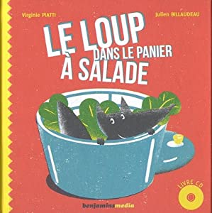 """Afficher """"Le loup dans le panier à salade"""""""