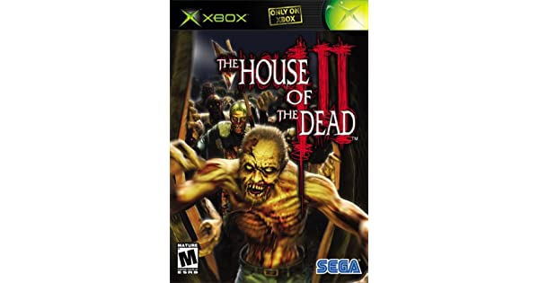 The House of the Dead III (Xbox): Amazon.es: Videojuegos