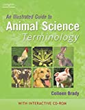 An Illustrated Guide to Animal Science Terminology (Book Only)