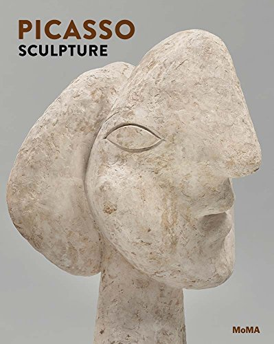 Picasso Sculpture Hardcover – November 24, 2015