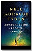 [Astrophysics for People in a Hurry]{Neil deGrasse Tyson Astrophysics for People in a Hurry}