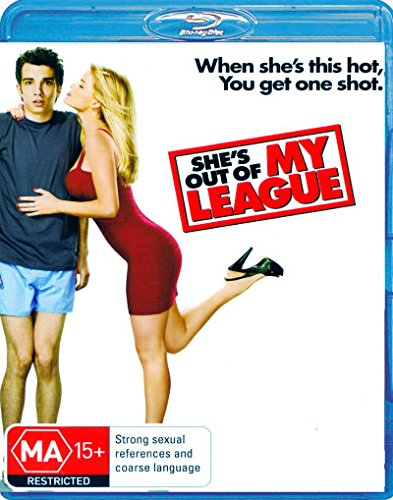 She's Out of My League Blu-ray